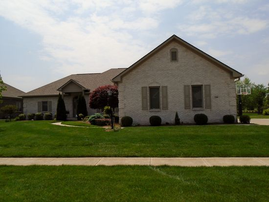 7268 Rooses Dr, Indianapolis, IN 46217