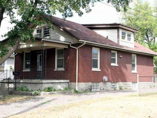 406 Patterson St, Cincinnati, OH 45215