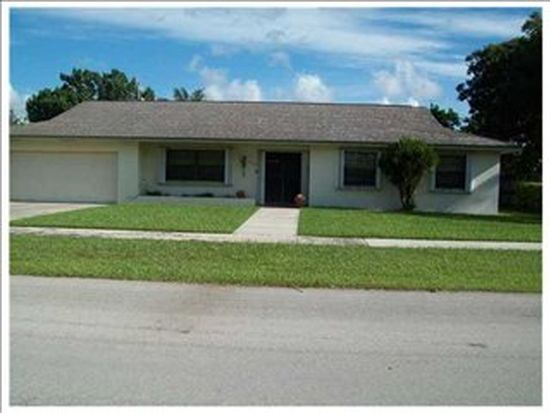 143 NW 16th St, Homestead, FL 33030