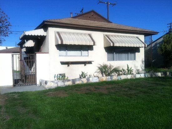 8923 Arma St, Pico Rivera, CA 90660