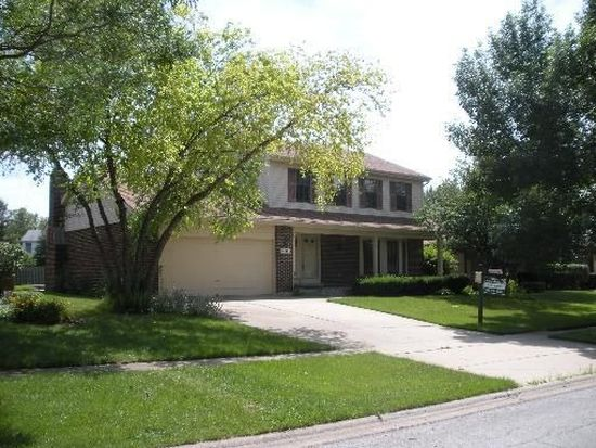 20W441 Havens Ct, Downers Grove, IL 60516