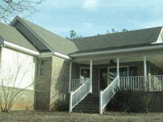 407 Genie Ethridge Rd, Gray, GA 31032