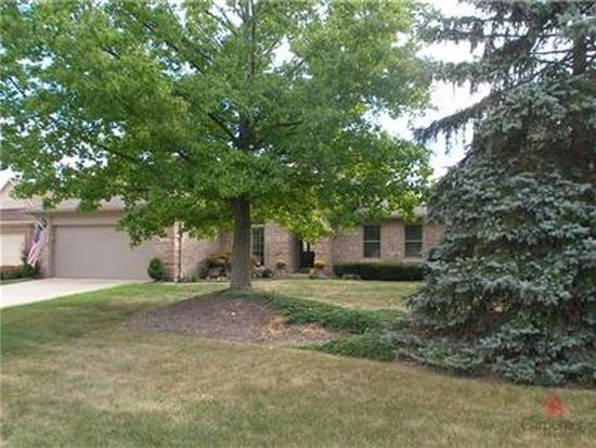 7427 Stonegate Ct, Indianapolis, IN 46256