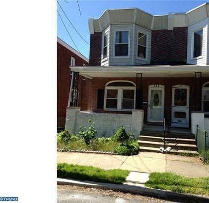 334 Passmore St, Philadelphia, PA 19111