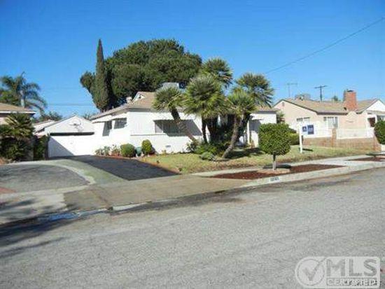 12743 Ratner St, North Hollywood, CA 91605