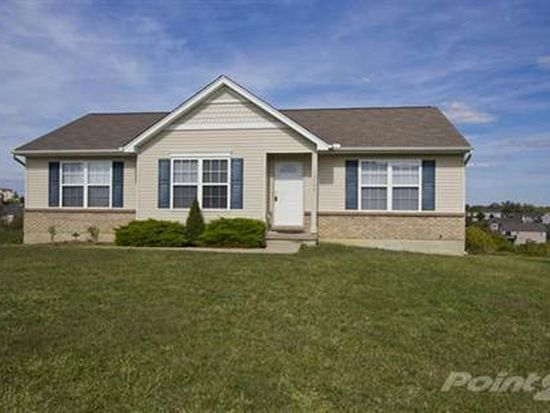 10375 Lynchburg Dr, Independence, KY 41051