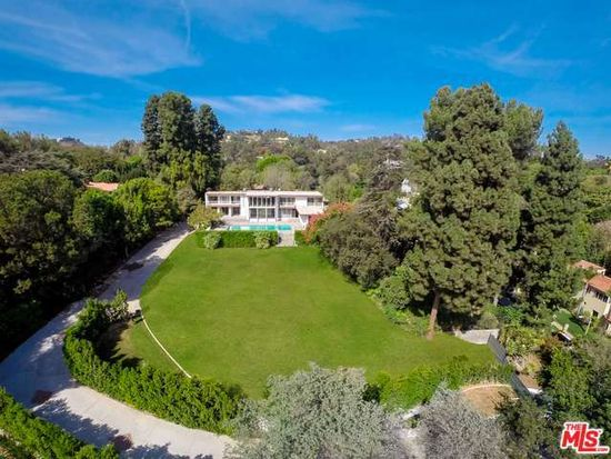 1129 Tower Rd, Beverly Hills, CA 90210