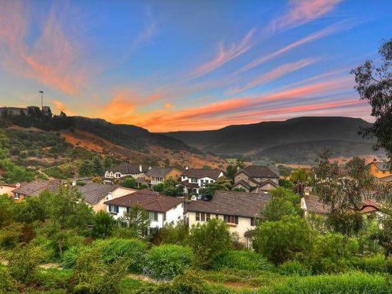 21 Glittering Sky, Aliso Viejo, CA 92656