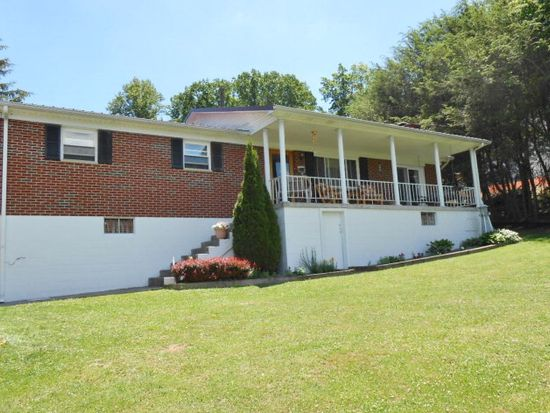 134 Chavin St, Mount Hope, WV 25880