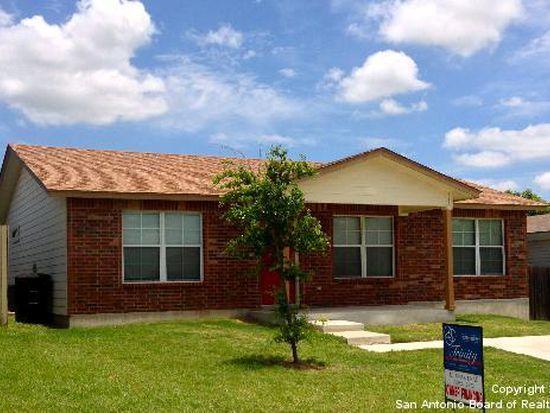 6018 Pleasant Mdws, San Antonio, TX 78222