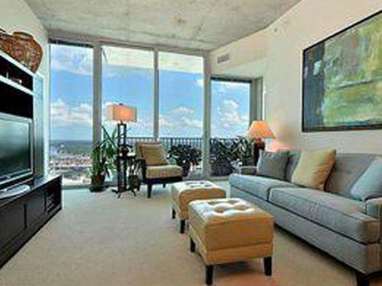 777 N Ashley Dr UNIT 3003, Tampa, FL 33602