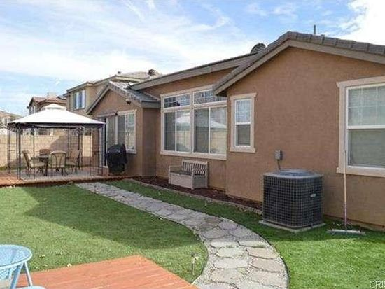 1217 Stanfill Rd, Palmdale, CA 93551