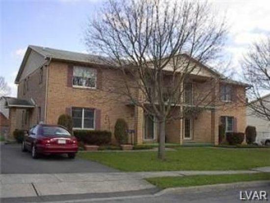 21 Rosemont Ct, Easton, PA 18045