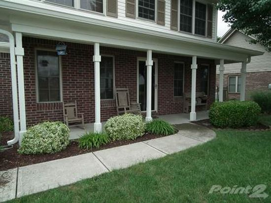 7745 Shannon Lakes Way, Indianapolis, IN 46217
