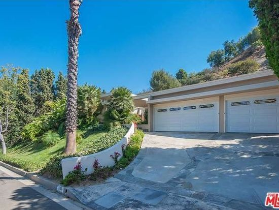 530 Evelyn Pl, Beverly Hills, CA 90210