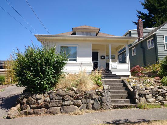 2338 N 60th St, Seattle, WA 98103
