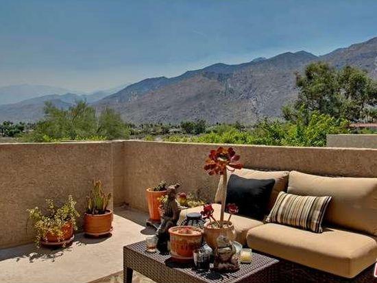 280 S Avenida Caballeros UNIT 269, Palm Springs, CA 92262