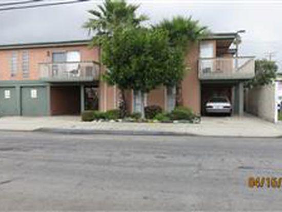 235 E Burnett St APT 14, Long Beach, CA 90806