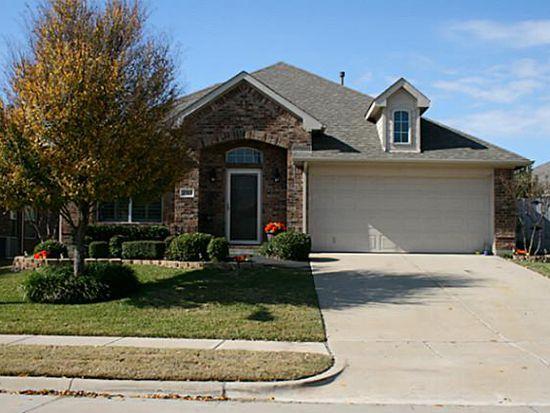 2713 Comanche Trl, Mansfield, TX 76063