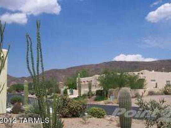 2130 S Triangle X Ln, Tucson, AZ 85713
