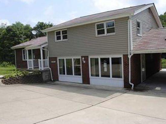 184 Penn Adamsburg Rd, Jeannette, PA 15644