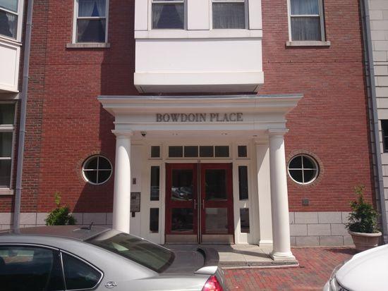 10 Bowdoin St UNIT 505, Boston, MA 02114