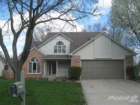 7625 Geist Estates Dr, Indianapolis, IN 46236