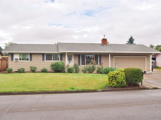 1160 Long Ridge Dr, Springfield, OR 97478