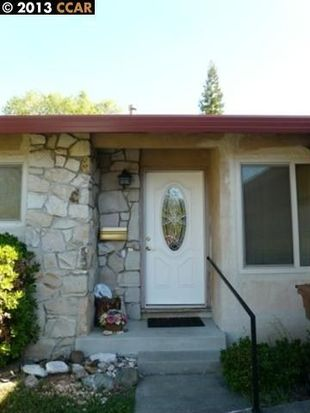 360 Shenandoah Dr, Martinez, CA 94553