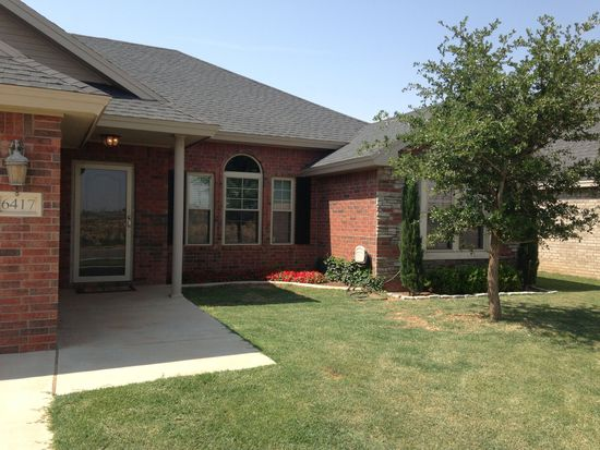 6417 92nd St, Lubbock, TX 79424