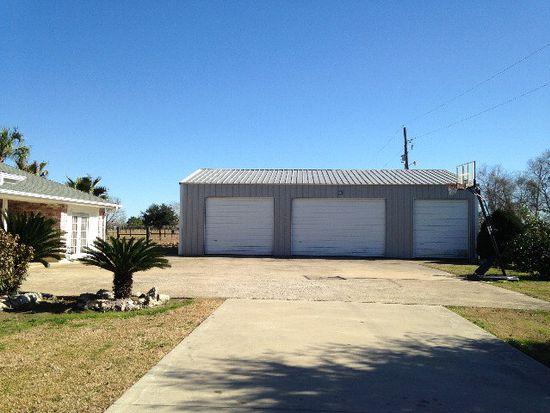 3026 Westbury Rd, Beaumont, TX 77713