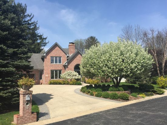 5526 Bay Landing Ct, Indianapolis, IN 46254