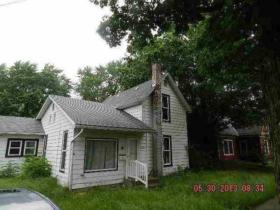 1209 Berkey Ave, Goshen, IN 46526