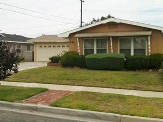 8845 Johnson Cir, Buena Park, CA 90620