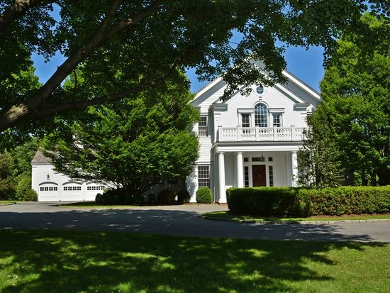 487 West Rd, New Canaan, CT 06840