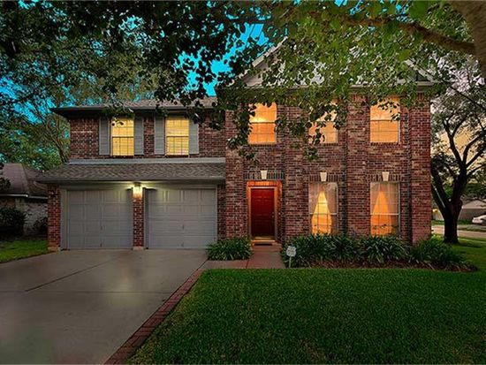 11439 Weathering Oaks Dr, Houston, TX 77066