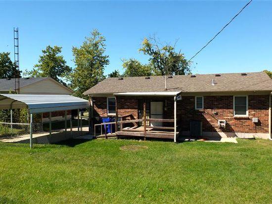 3578 River Park Dr, Lexington, KY 40517