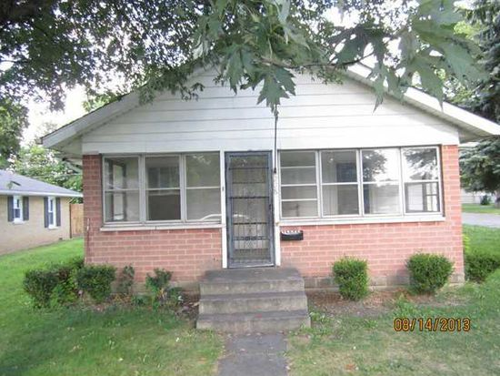 228 Pearl St, Chesterfield, IN 46017