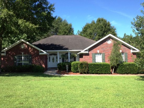 4038 Meadow Run Dr, Mobile, AL 36619
