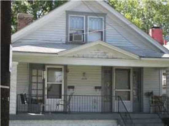 1634 S Preston St, Louisville, KY 40217