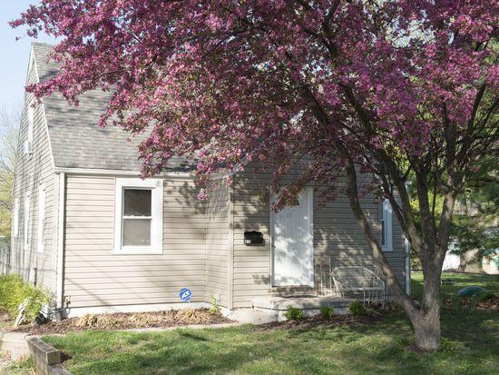 413 Kansas Ave, Belleville, IL 62221