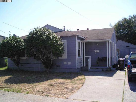 2972 Brook Way, San Pablo, CA 94806