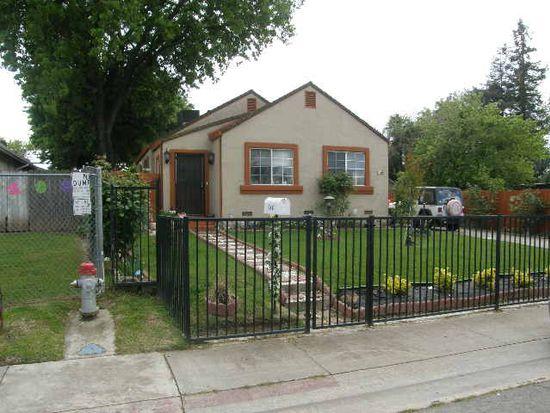 146 Santiago Ave, Sacramento, CA 95815