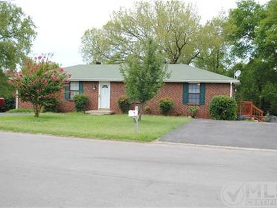 1209 Sioux Ter, Madison, TN 37115