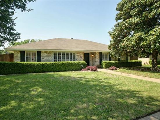 3936 High Summit Dr, Dallas, TX 75244