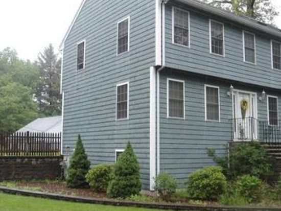 33 Houghton Rd, Wilmington, MA 01887