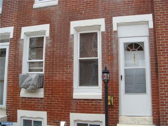322 Daly St, Philadelphia, PA 19148