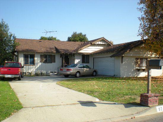 924 Prock St, Pomona, CA 91768