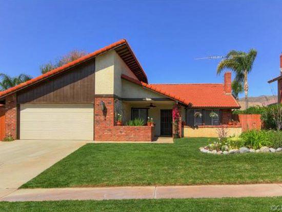 35984 Leah Ln, Yucaipa, CA 92399