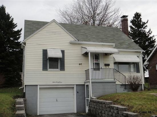 1243 Lydia Ave, Johnstown, PA 15904